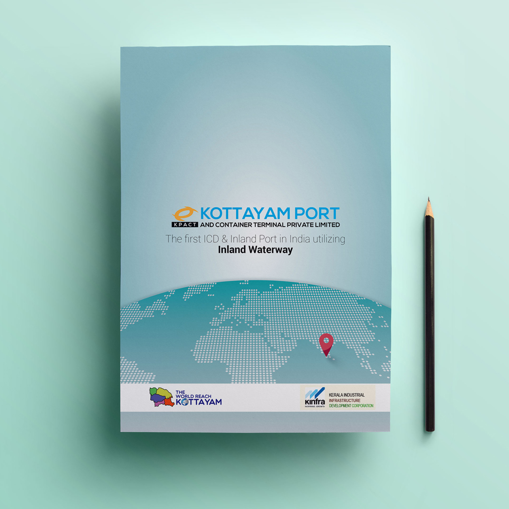 Brochure designer expert