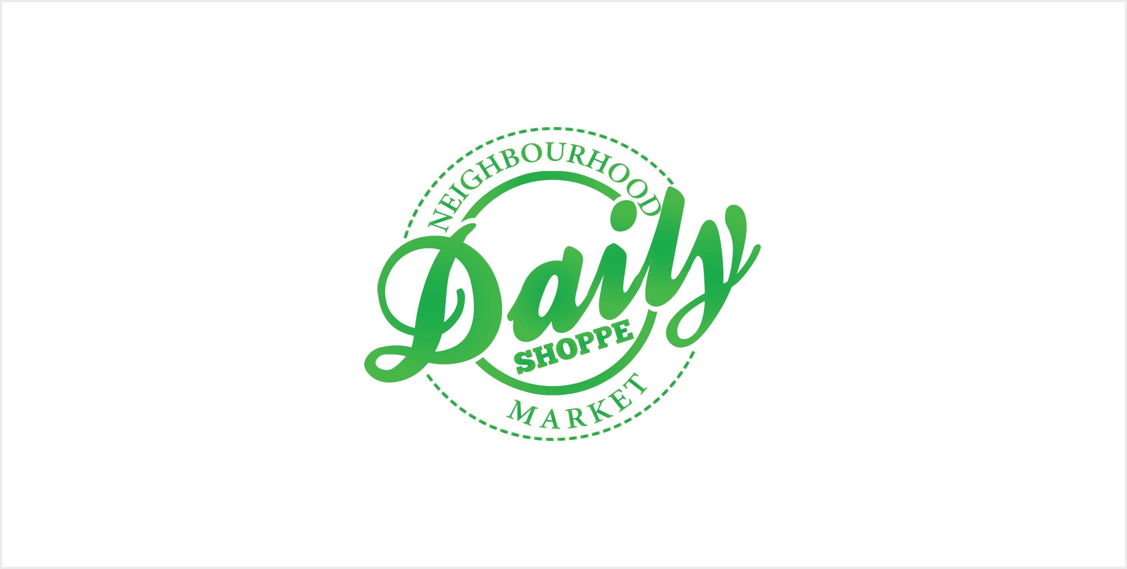 Daily Shoppe Nellidesign