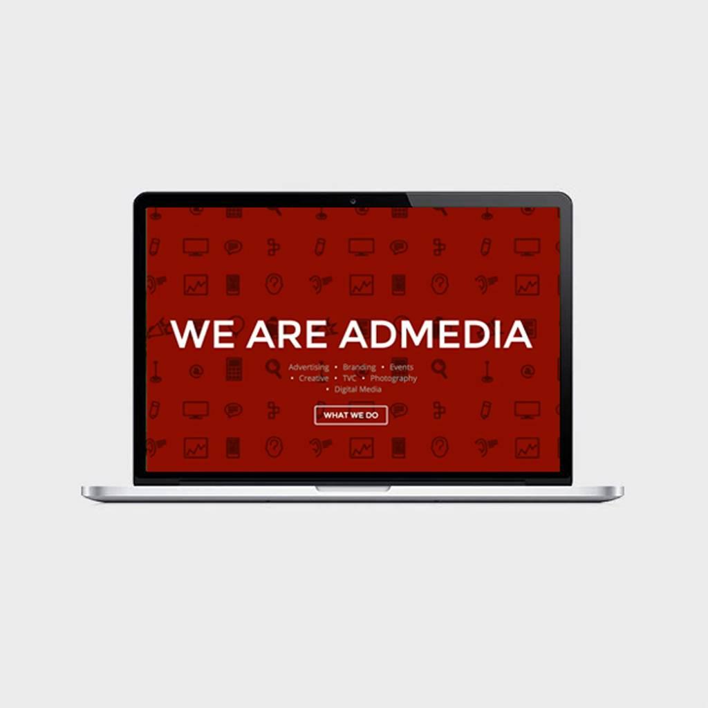 Web designer in Ernakulam