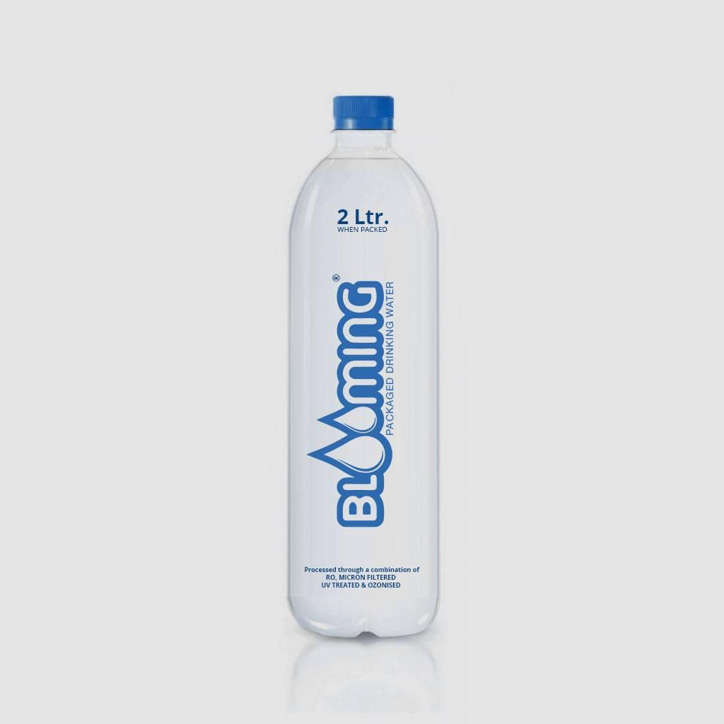 drinking water bottle package design expert